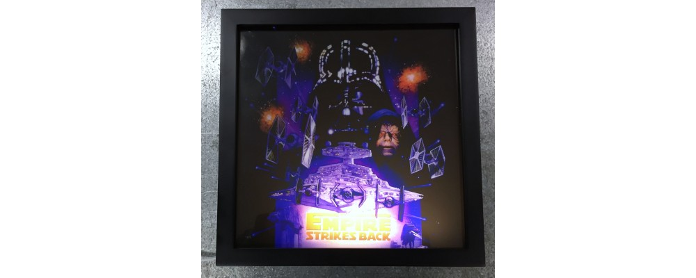 Empire Strikes Back - Pop Culture - Lightbox