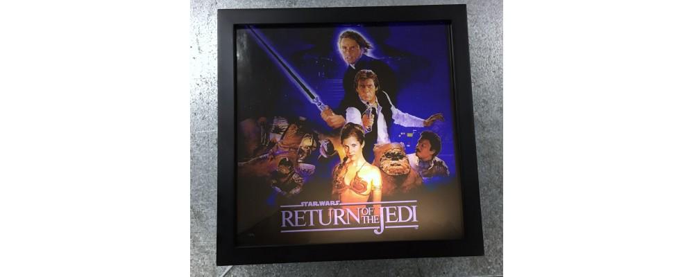 Return of the Jedi - Pop Culture - Lightbox