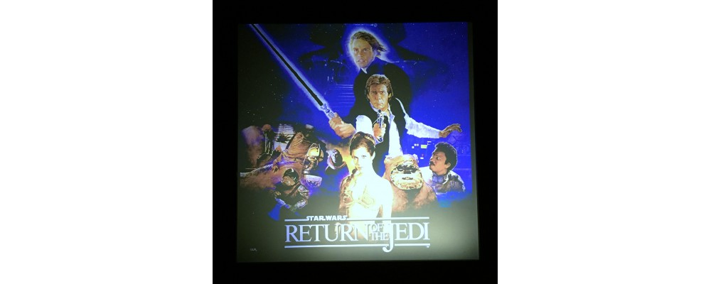 Return of the Jedi - Pop Culture - Lightbox