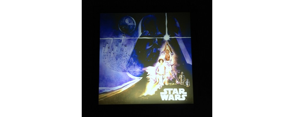 Star Wars - Pop Culture - Lightbox