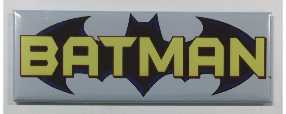 Batman Symbol - Pop Culture - Magnet