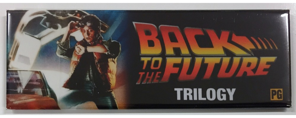 Back To The Future - Movies - Magnet
