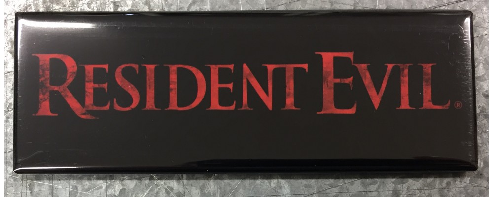 Resident Evil - Pop Culture - Magnet