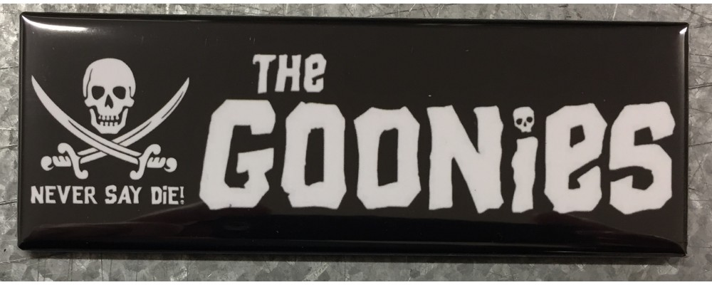 The Goonies - Movies - Magnet