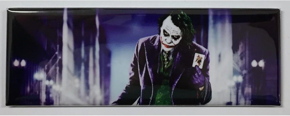 Joker - Pop Culture - Magnet