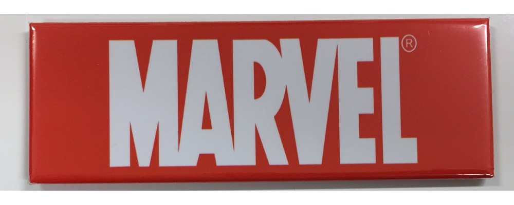 Marvel - Pop Culture - Magnet