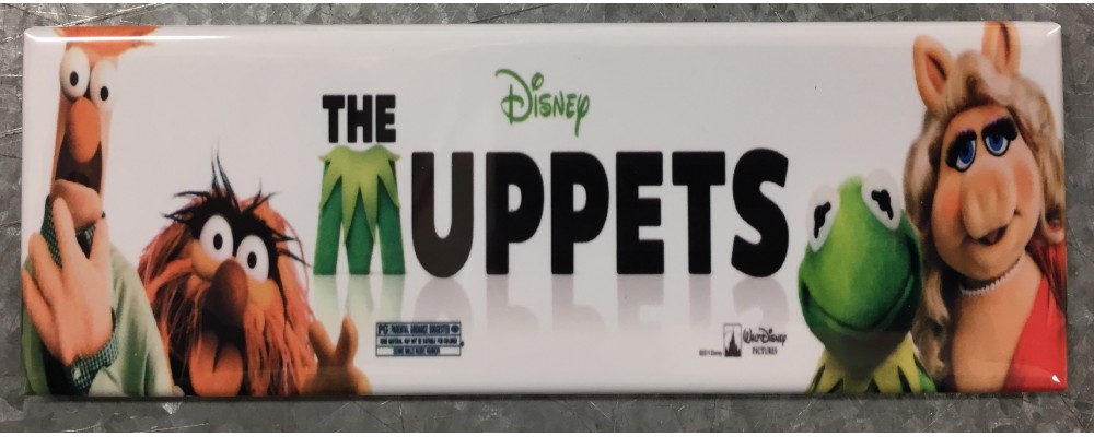 The Muppets - Movies - Magnet
