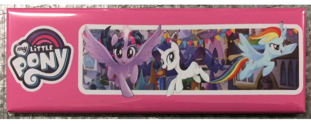 My Little Pony - Pop Culture - Magnet