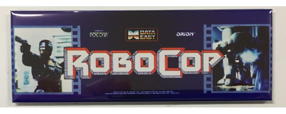 Robocop - Arcade/Pinball - Magnet