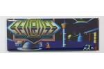 Seicross - Arcade/Pinball - Magnet - Nichibutsu