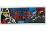 Shadow Dancer - Arcade/Pinball - Magnet - Sega