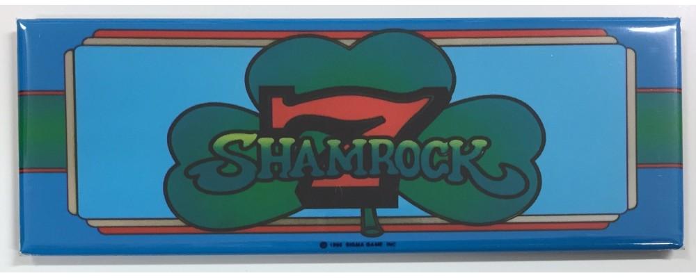 Shamrock 7 - Slot Machine - Magnet