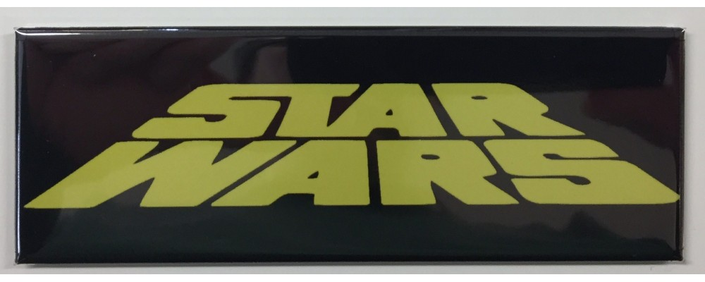 Star Wars - Movies - Magnet
