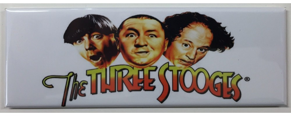 The Three Stooges - Pop Culture - Magnet