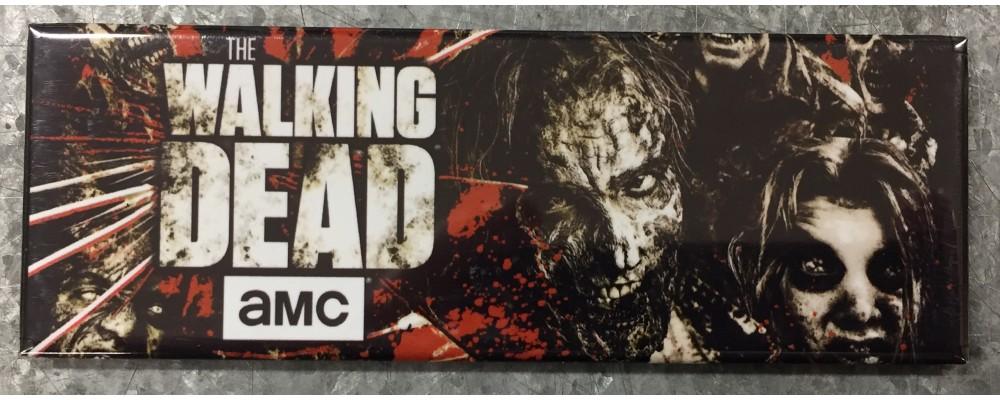 The Walking Dead - Pop Culture - Magnet