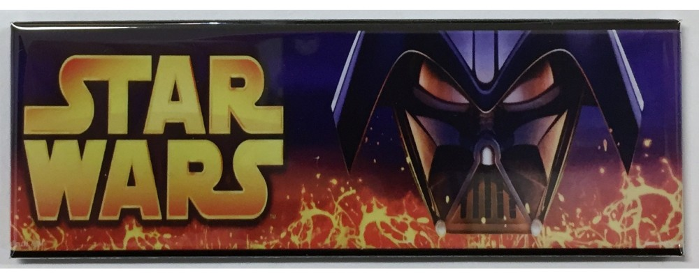 Star Wars - Darth Vader - Pop Culture - Magnet
