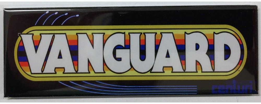 Vanguard - Arcade/Pinball - Magnet - Centuri