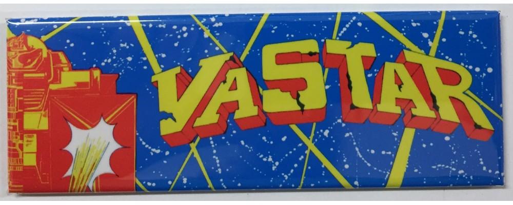 Vastar - Arcade/Pinball - Magnet - Orca