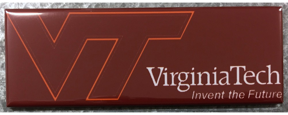 Virginia Tech - Colleges/Universities - Magnet