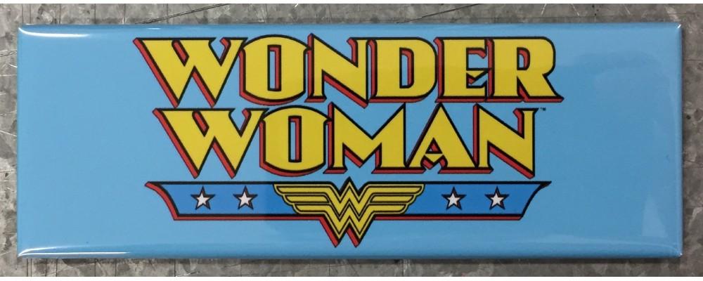 Wonder Woman - Pop Culture - Magnet