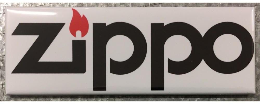 Zippo - Advertising - Magnet