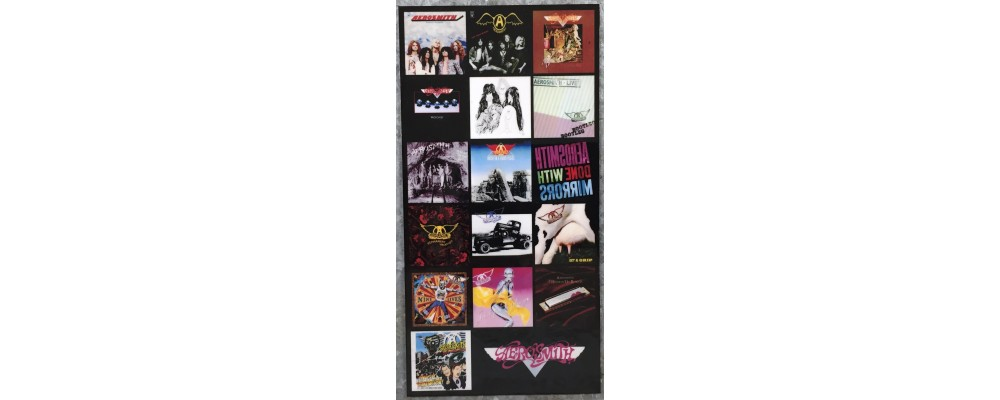 Aerosmith - Music - Magnet
