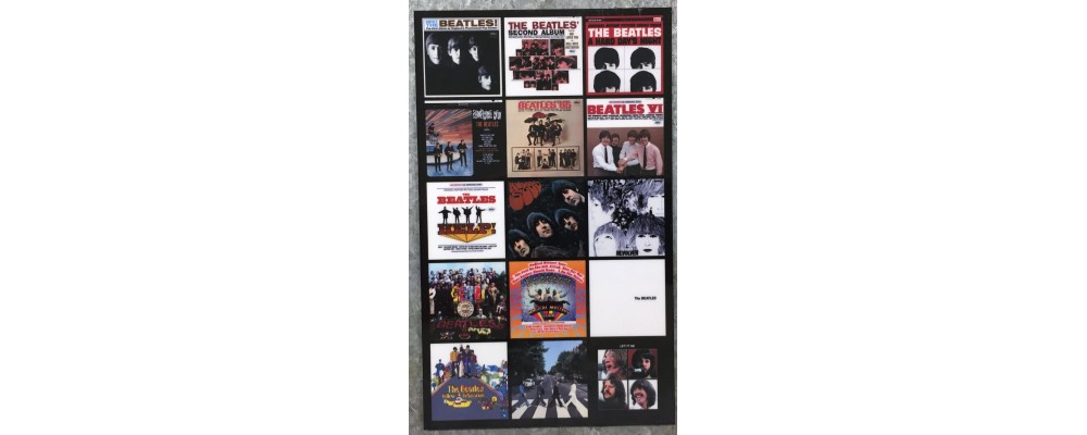 The Beatles 2 - Music - Magnet
