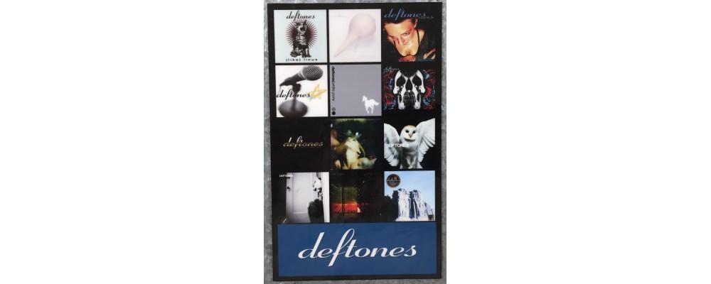 Deftones - Music - Magnet