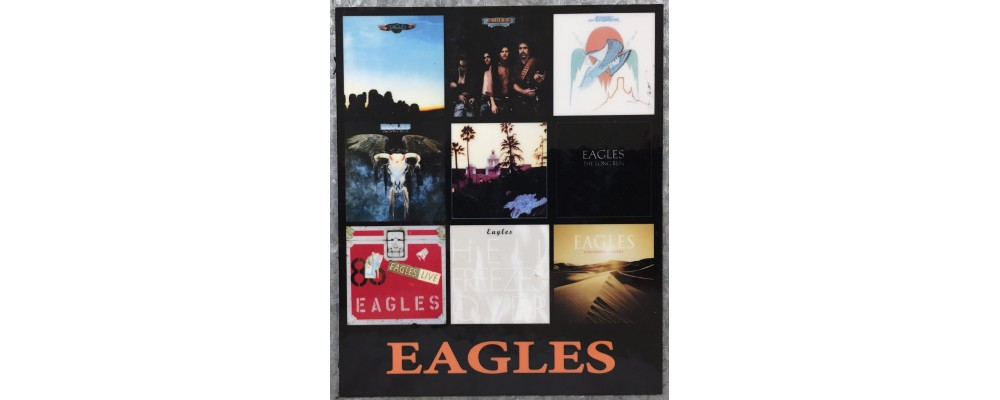 Eagles - Music - Magnet