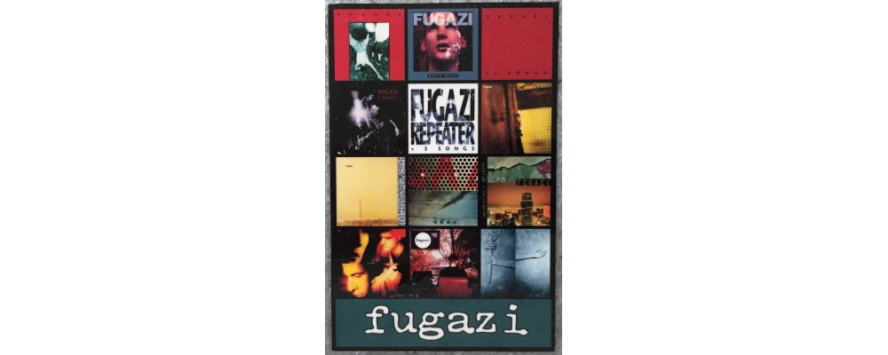 Fugazi - Music - Magnet