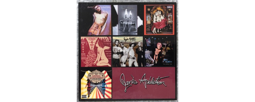 Jane's Addiction - Music - Magnet
