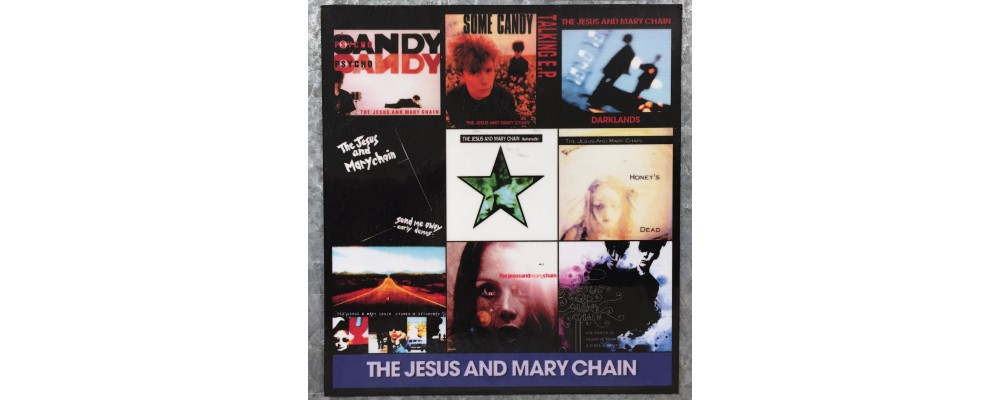 The Jesus And Mary Chain - Music - Magnet
