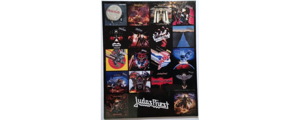 Judas Priest - Music - Magnet