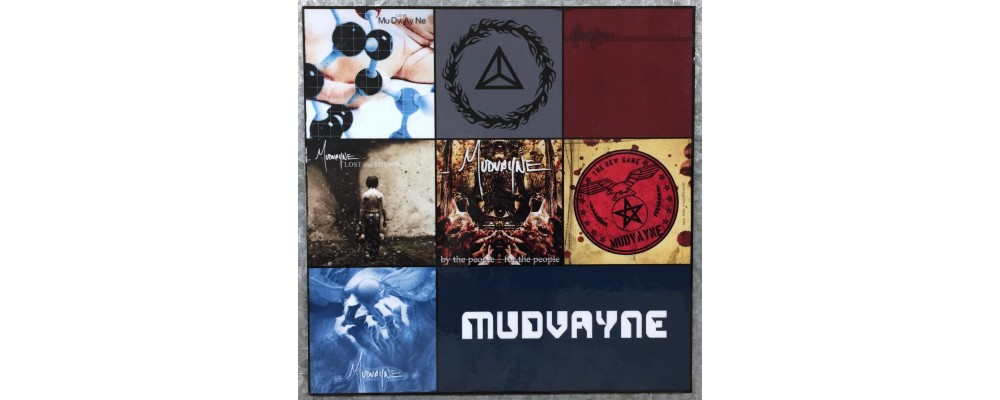 Mudvayne - Music - Magnet