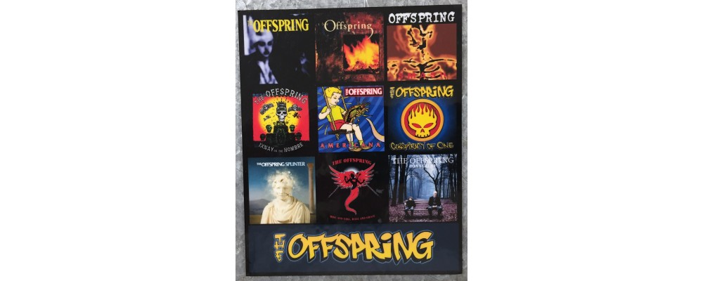The Offspring - Music - Magnet