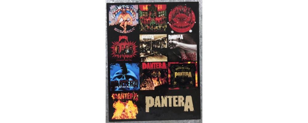 Pantera - Music - Magnet