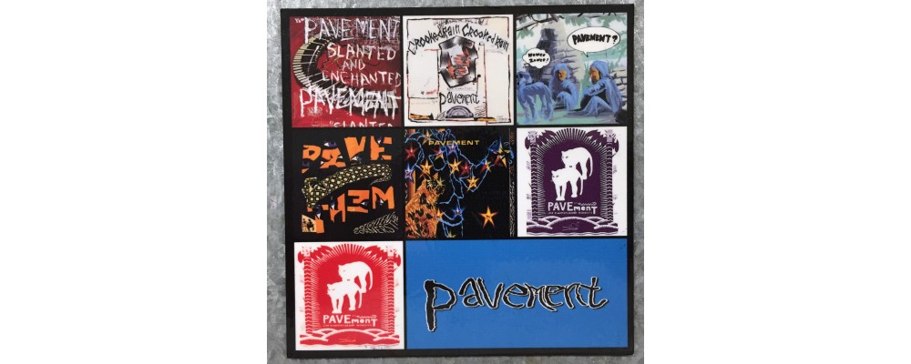 Pavement - Music - Magnet