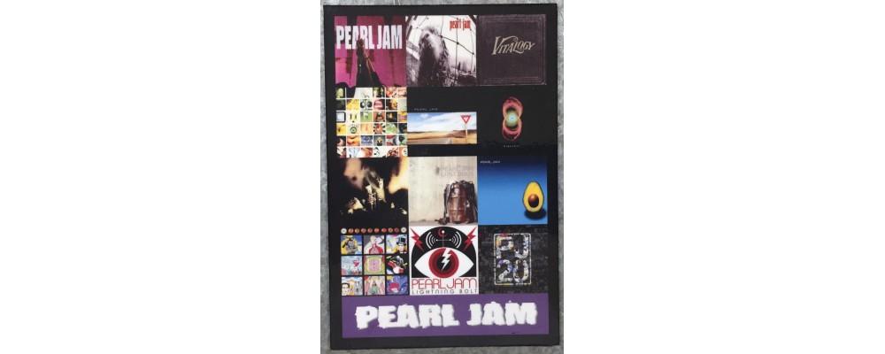 Pearl Jam - Music - Magnet