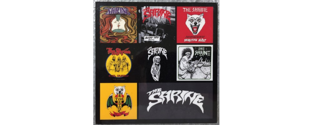 The Shrine - Music - Magnet