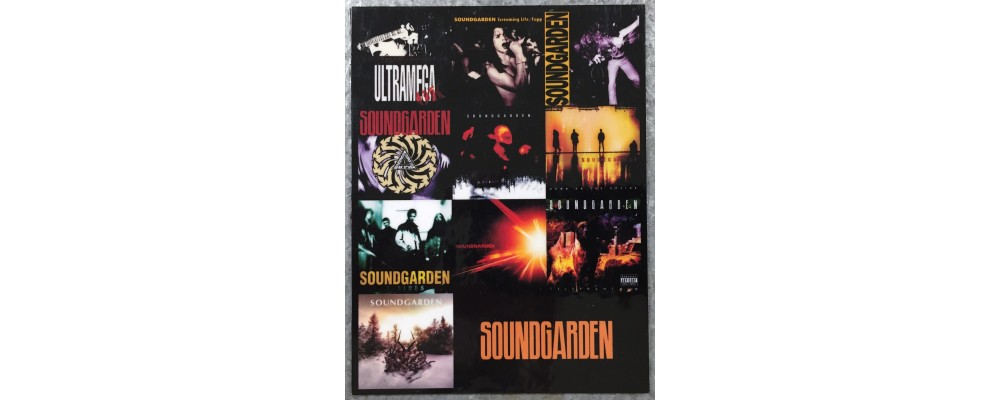 Soundgarden - Music - Magnet