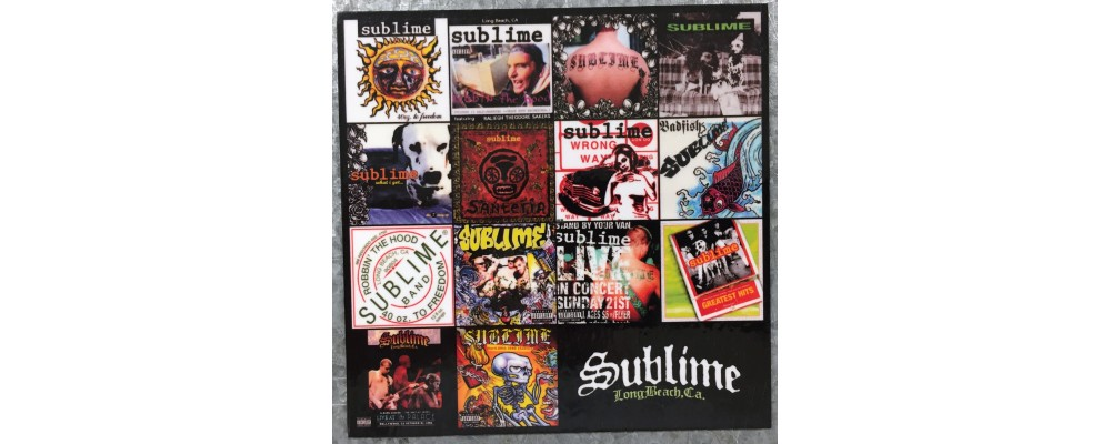 Sublime - Music - Magnet