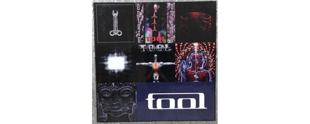 Tool - Music - Magnet