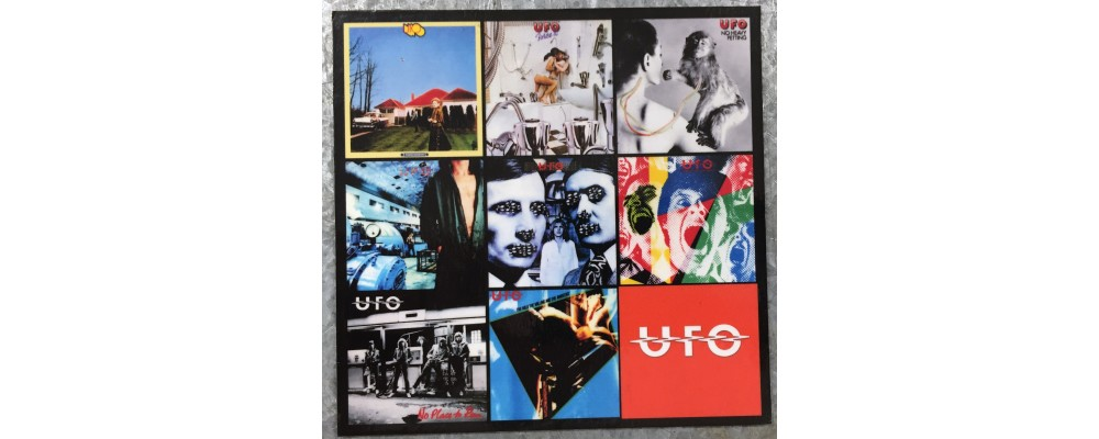 UFO - Music - Magnet