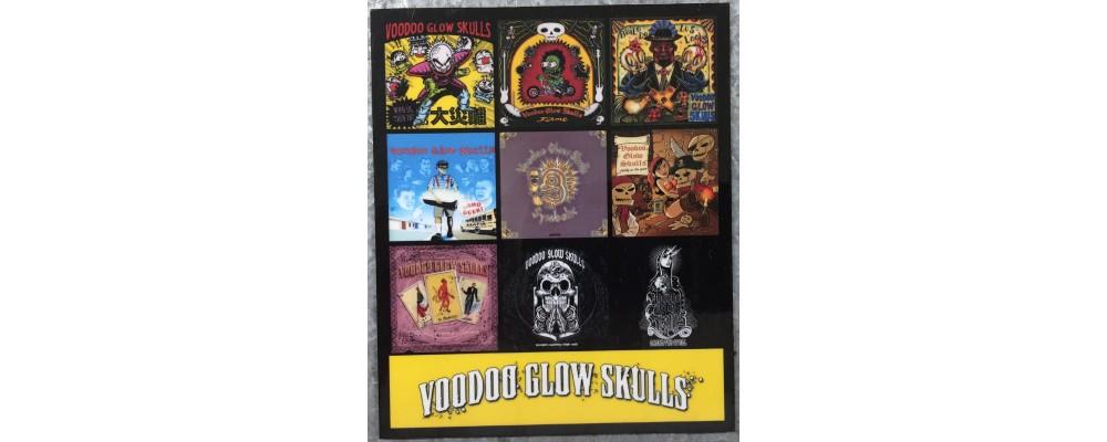 Voodoo Glow Skulls - Music - Magnet