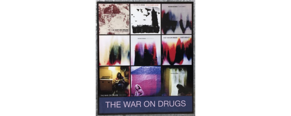 The War On Drugs - Music - Magnet