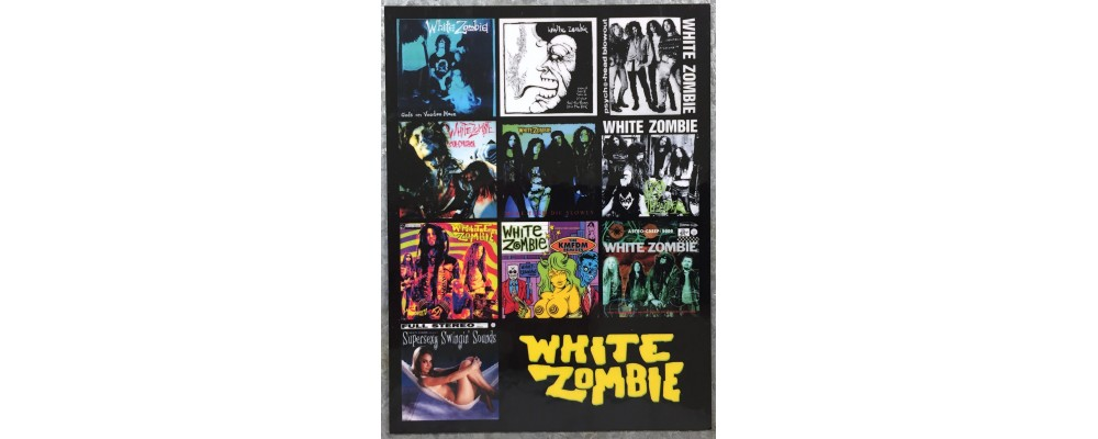 White Zombie - Music - Magnet